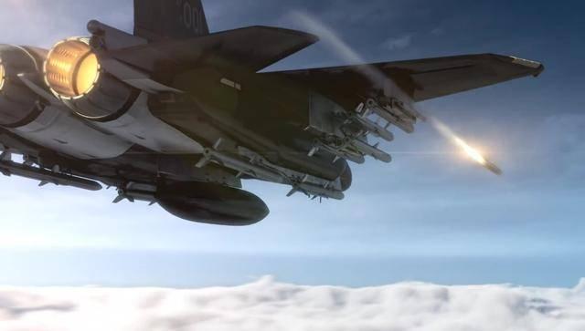 大降价!为抢占印度战机市场,美国推出最新型F15,价格极其诱人