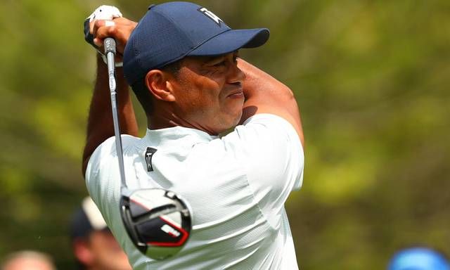 改变高尔夫运动的八项技术 令球员表现突飞猛进