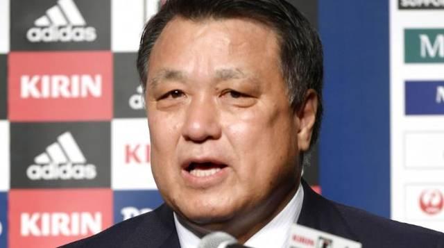 日本奥委会高官:大环境下很难获得预期资金赞