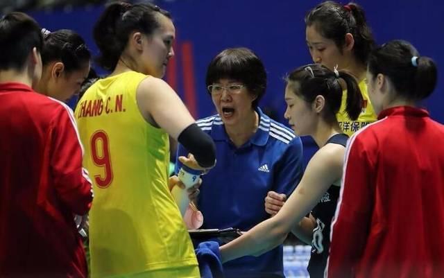 外媒评选史上十佳女运动员,中国若评该选谁,