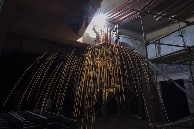 黑龙江:重点项目建设稳步推进