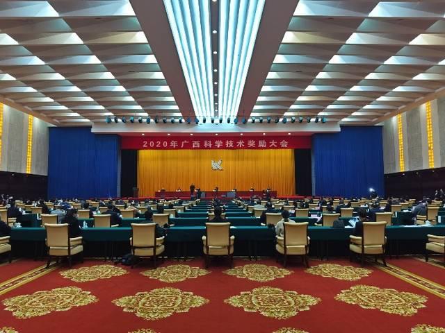 广西:打造面向东盟的区域性创新中心