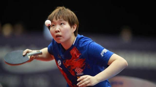 国际乒联回顾朱雨玲创造历史!距离奥运会还有