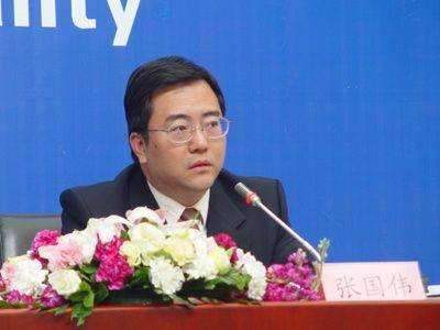 张国伟任北京市住建委副主任
