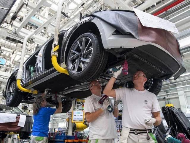 每天车闻:斯柯达CEO呼吁政府协调复工,本田暂时解雇美国工人
