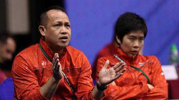 为防止球员在家训练偷懒 泰国羽协想出了一个绝