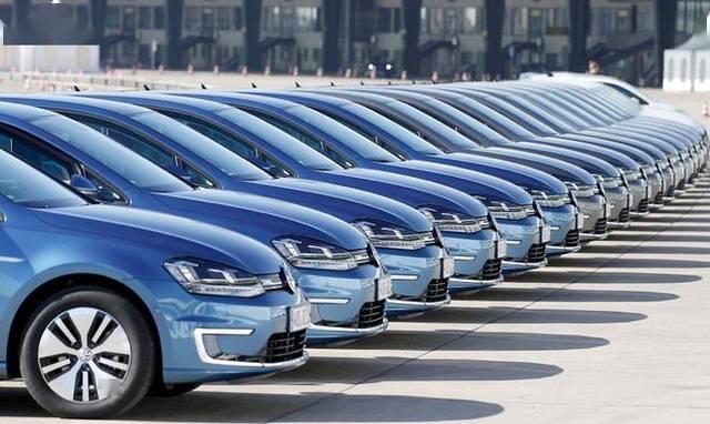 """全球车市短时间""""V型""""复苏或无望 低迷可能持续"""