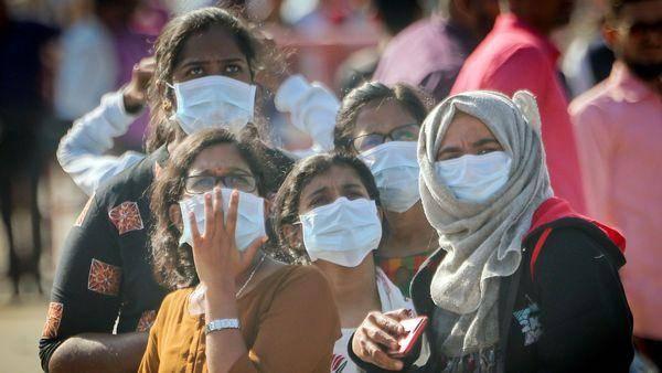 印度新增896例新冠肺炎确诊病例 累计6761例