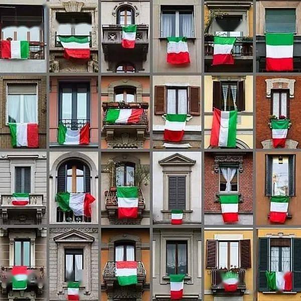 """意大利""""封国""""一个月,情况如何了?"""