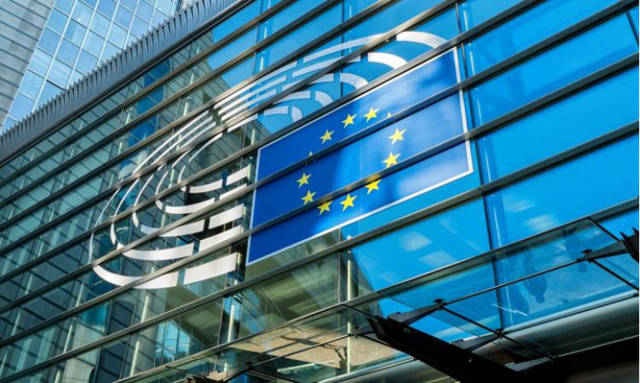 欧盟宣布对部分中国商品,加收为期5年的费用,