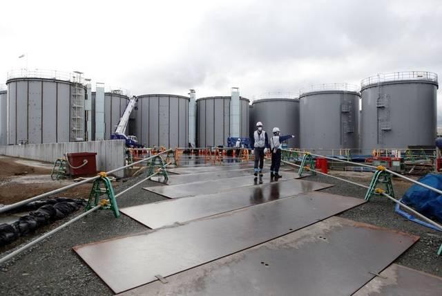 福岛市长暗示在首都圈排放核污水:获益最多