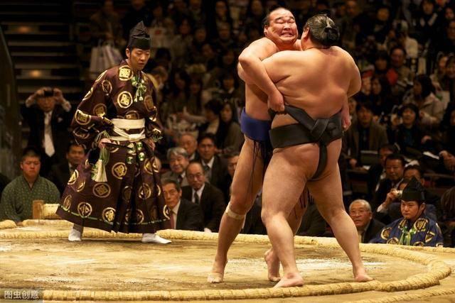 先是棒球、再是相扑、篮球队,日本体育为何频