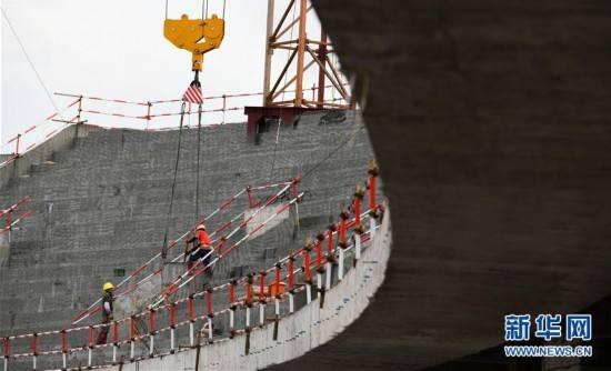 海南三亚:有序推进亚沙会相关设施建设