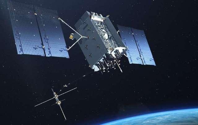 冠状病毒大流行迫使美国太空部队推迟全球定位系统卫星发射