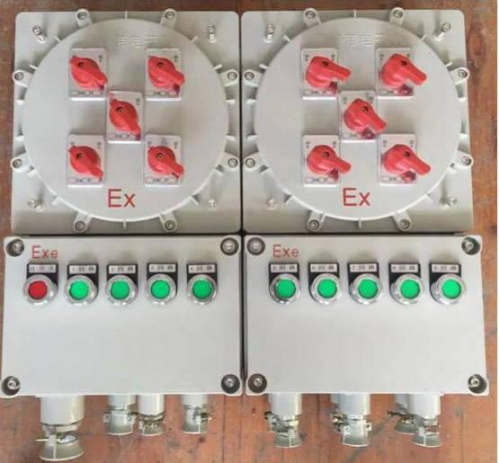 防爆配电箱故障应该怎么处理