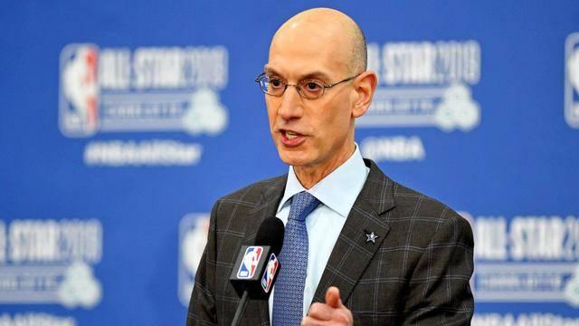 深度分析:NBA停赛如何影响2021年自由球员市场?