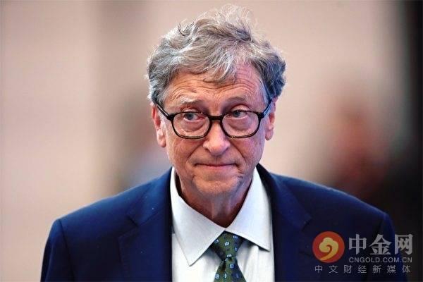 盖茨回应新冠阴谋论:讽刺 我为抗疫捐几十亿美