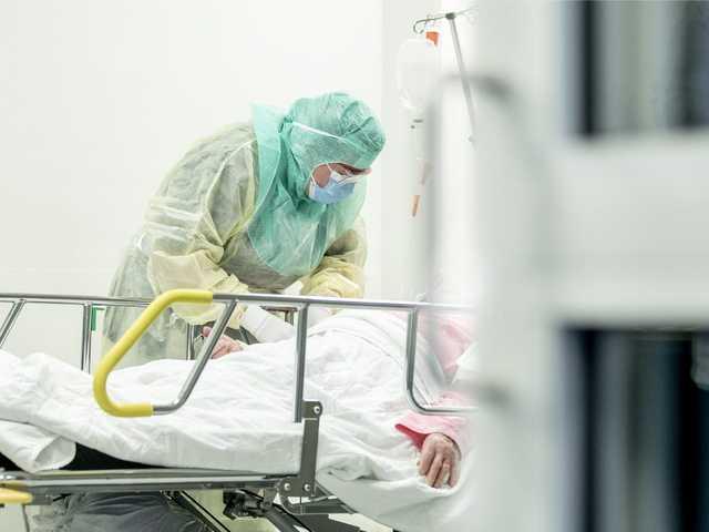 美国加州疗养院护士连续两天未到岗 84名患者被