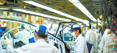 武汉首批14户工业龙头企业和1064家配套企业实现