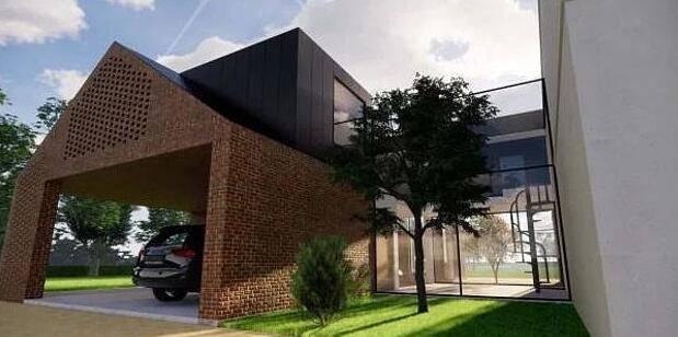 亨德森计划数百万私建豪宅 不合规遭当地政府反
