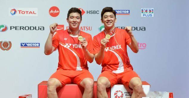 李龙大宣布放弃竞争东奥资格 但会延续羽球生涯