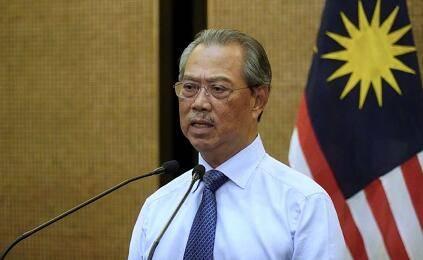 """马来西亚宣布延长两周""""行动限制令""""至4月28日"""