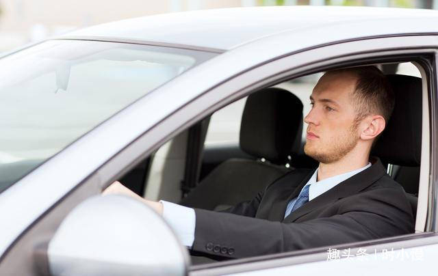 给领导开车需要注意哪些?聪明人都会做好这三