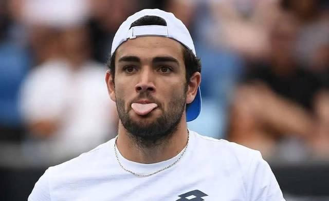 贝雷蒂尼评价三巨头:网球的化身、机器、斗士