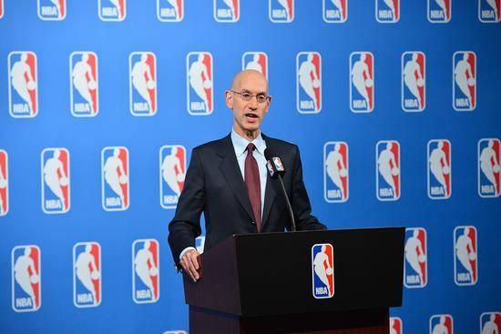 47万确诊!压力自上而下 NBA敲定复赛日期 姚明的