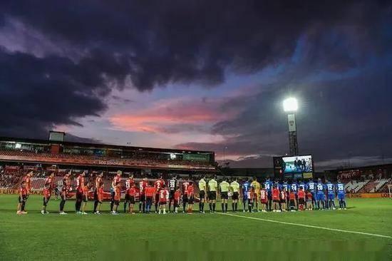 亚足联重拟赛程上报FIFA 40强赛仍安排10月进行