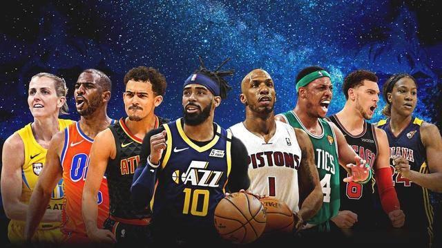 NBA公布HORSE投篮赛球员名单:皮尔斯、保罗领衔