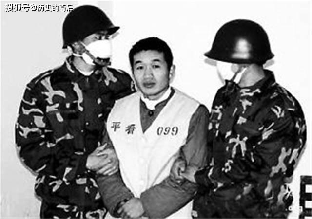 """河南农民制造""""智能木马"""",附近男子却接连失踪,临刑前忏悔"""