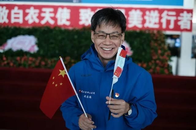 武汉归来张忠德将赴任广州中医药大学副校长,