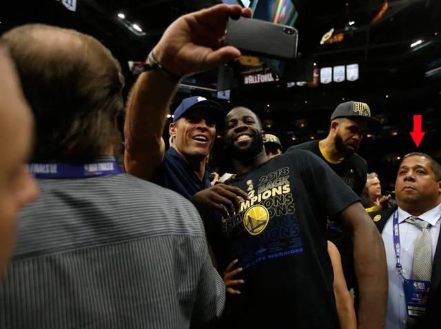 噩耗!又一人命丧新冠!NBA巨星的贴身护卫!考