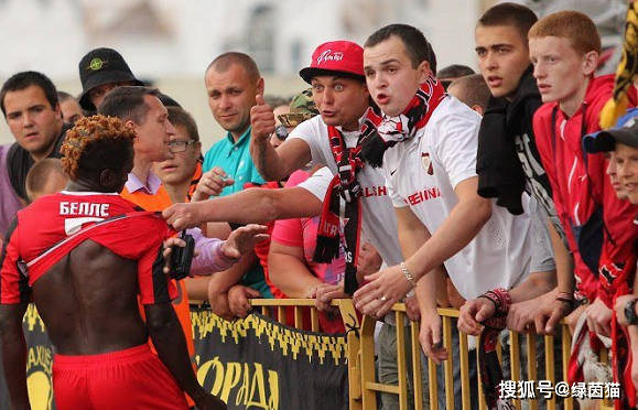 白俄罗斯足球影响力扩大!西媒关注,世界仅剩