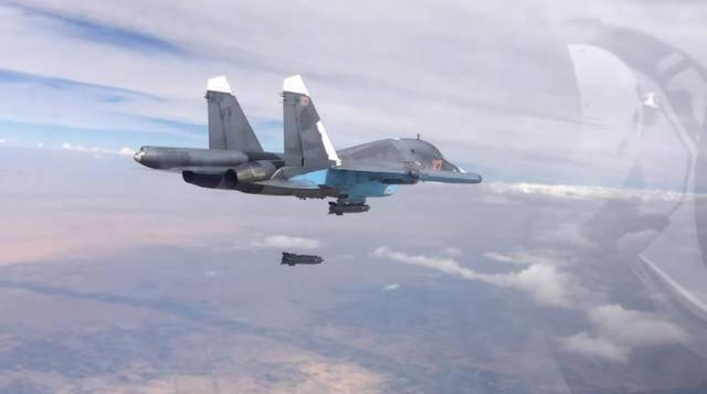 惹得欧美骂声一片,为什么俄罗斯吃力不讨好,偏要空袭叙利亚?