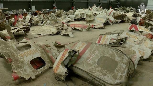 卡钦斯基专机失事10周年,波兰要求俄立即归还飞机残骸,遭到拒绝