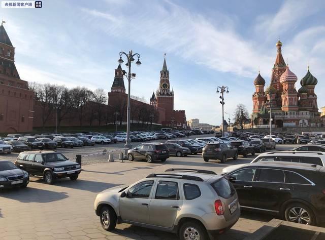 莫斯科即将实行通行证制度 市民出行须携带二维