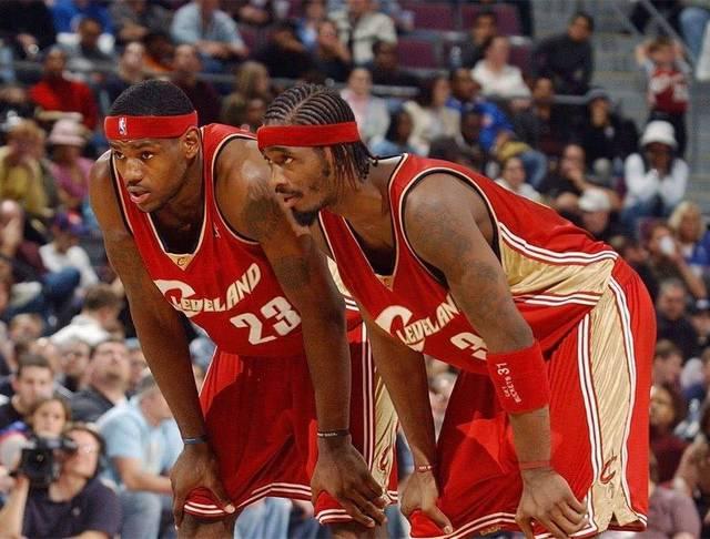 <strong>NBA遭吐槽言论有哪些?詹杜都上榜,格林公式、</strong>