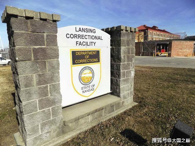 新冠疫情蔓延至美国监狱,全美230万囚犯令当局