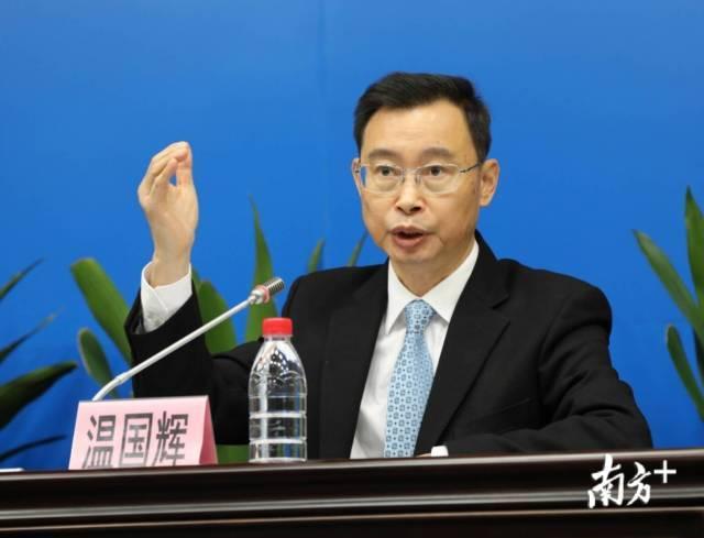 温国辉:广州目前在住外国人30768人,高风险国家