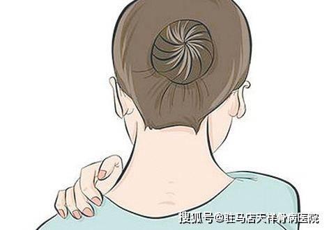 肩膀酸沉是什么原因  长期伏案手臂酸痛是什么原因