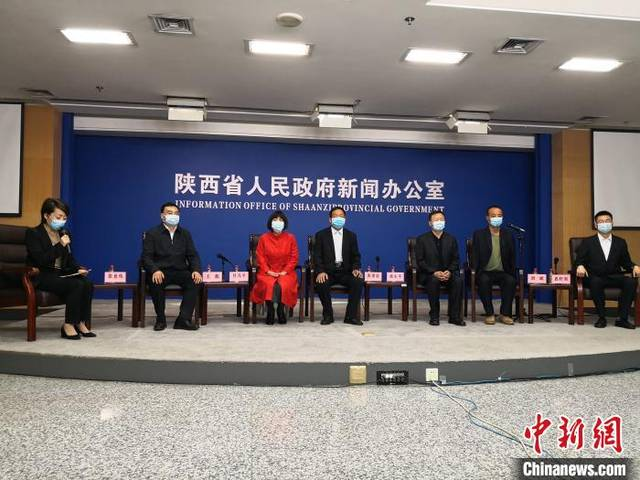 陕西实施创业致富带头人工程 累计培育8053名带头人