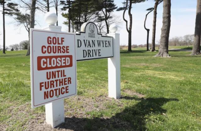美国PGA成立紧急救援基金会 在疫情期间为行业捐