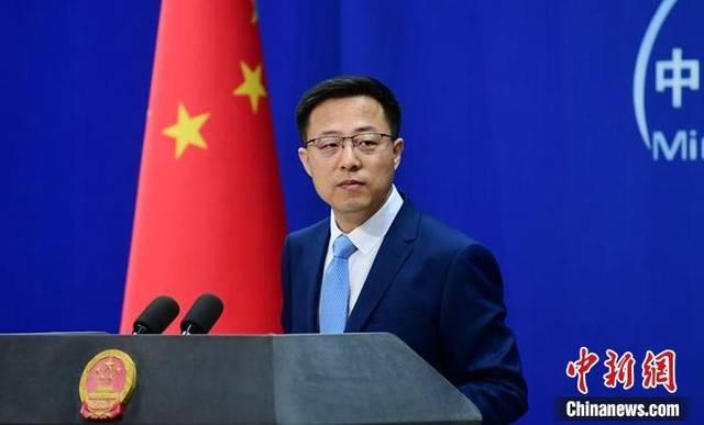 外交部:中方对非友好政策没有任何改变,不会