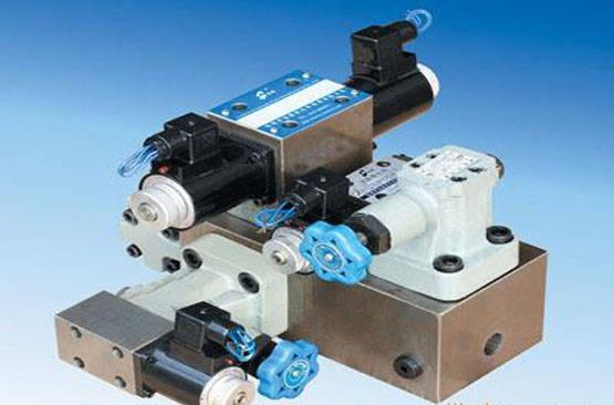 液压系统溢流阀有哪些作用