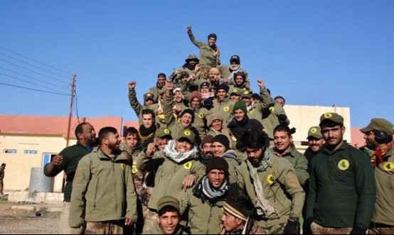 伊朗神不知鬼不觉将10万大军派入叙利亚,一石三鸟起奇效