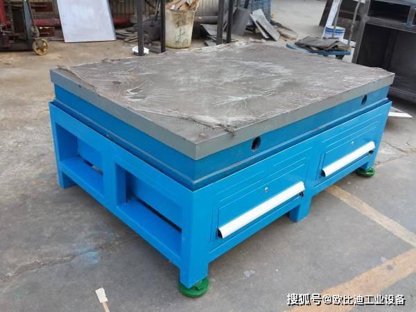 <strong>抽屉式复合板工作台,冷轧钢板车间工作台介绍</strong>
