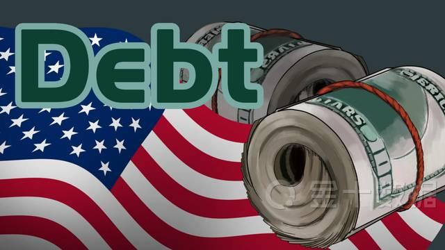 最新美债数据出炉:中国2月增持137亿,外资3月却抛售超千亿!