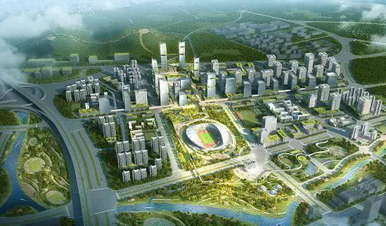 广州球迷迎1大好消息:恒大新球场今日开工,红